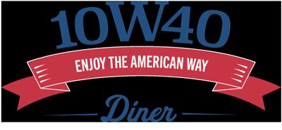 Restaurant 10W40 Diner